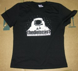 The Die Is Cast Shirt